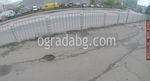 фирма за тротоарни парапети и пътни огради и пътни огради по поръчка