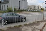 изработка на тротоарни парапети и пътни огради и пътни огради по поръчка