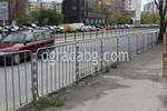 фирма за тротоарни парапети и пътни огради и пътни огради
