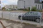 производство на метални тротоарни парапети и пътни огради и пътни метални огради по поръчка
