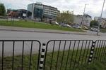 изработка на метални тръбно решетъчни пана 1.80м x 1м за тротоари и пътища
