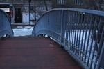 изработка на метални парапети за мостове
