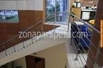 алуминиеви парапети за стълбища по поръчка