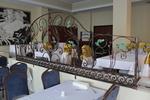 ковани парапети