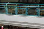производтво на метални парапети