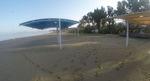 сенници за плажове