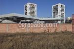 изграждане на ограда по поръчка от камъни, бетон или тухли