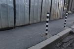 анти паркинг стълбове по поръчка