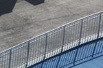 ограда от инокс