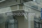 монтаж на сайдинг облицовки на къщи