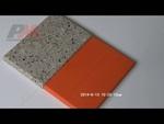 Плот от технически камък за кухненски плот