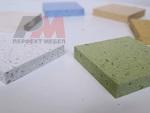 Плотове от качествен технически камък с нестандартна дълбочина